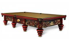 Бильярдный стол Дракон