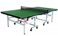 Теннисный стол профессиональный Butterfly Octet 25, ITTF зеленый