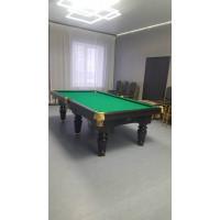 Бильярдный стол Барон II 9ф РП сс +