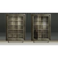 Модуль шкаф для книг. Багет Фоджи