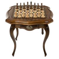 Стол ломберный шахматный Арагац Ohanyan