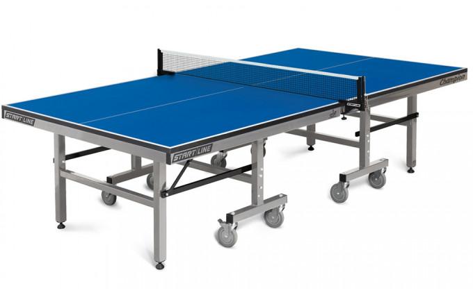Теннисный стол Start Line Champion