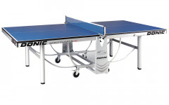 Стол теннисный Donic World Champion TC синий