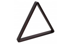 Треугольник Венеция дуб темно-коричневый ø68мм