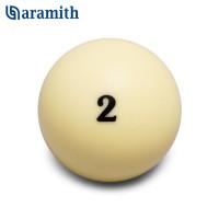 Шар Super Aramith Pro Tournament №2 ø67мм