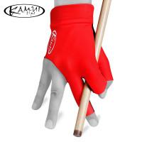 Перчатка Kamui QuickDry красная правая XL