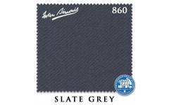 Сукно Iwan Simonis 860 198см Slate Grey