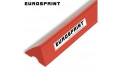 Резина для бортов Eurosprint Standard Pool Pro K-66 145см 9фт 6шт.