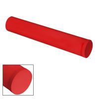 Материал для инкрустации 200мм Ø30мм красный