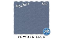 Сукно Iwan Simonis 860 198см Powder Blue
