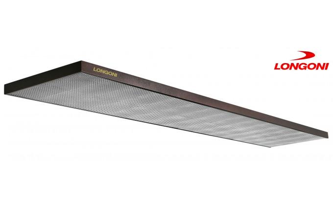 Светильник Longoni Magnum Profi Silver 320х62см