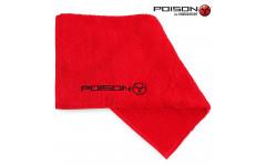 Полотенце для чистки и полировки Poison 41x20см