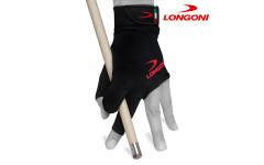 Перчатка Longoni Black Fire 2.0 L