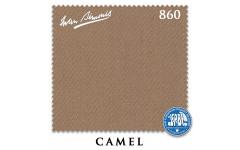 Сукно Iwan Simonis 860 198см Camel