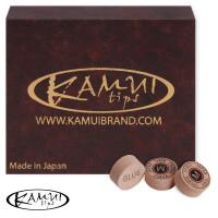 Наклейка для кия Kamui Original ø14мм Medium 1шт.