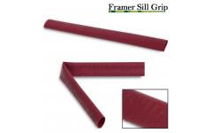 Обмотка для кия Framer Sill Grip V6 бордовая