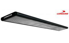 Светильник Longoni Nautilus LED Silver BS 287х31см