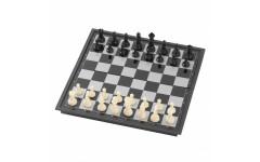 Шахматы магнитные 25 см - Уцененный