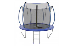 Батут складной EVO JUMP Internal 10ft (Blue)