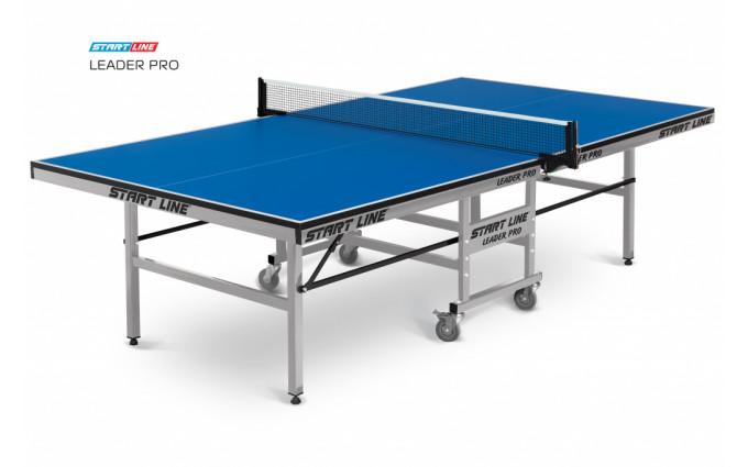 Теннисный стол Start Line Leader Pro