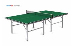 Теннисный стол Start Line Training green