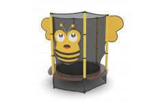 Батут UNIX line 4.6 ft BEE
