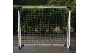Разборные ворота-трансформеры для футбола, флорбола, гандбола