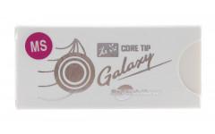Наклейка для кия «Galaxy Core» (MS) 14 мм