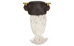Комплект луз силумин без выката (лен, кожа)