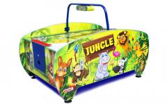 Аэрохоккей детский Jungle